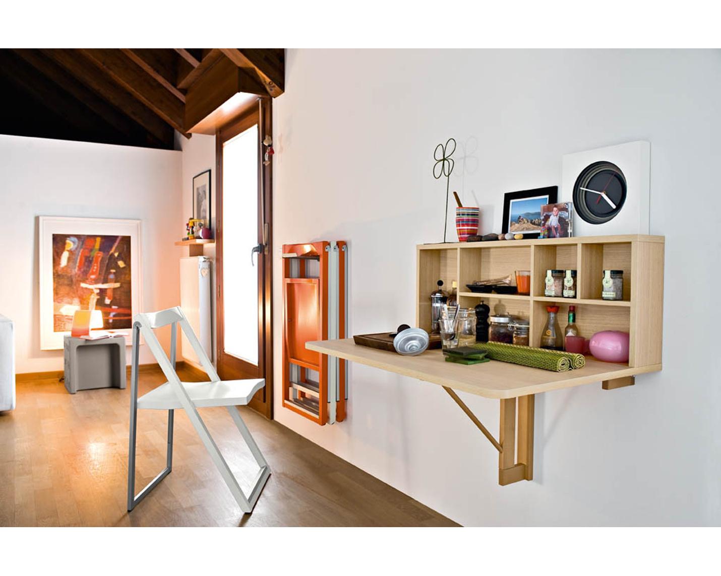 Офис в шкафу.дизайн интерьера офиса 15 фото.